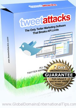 twiter marketing software